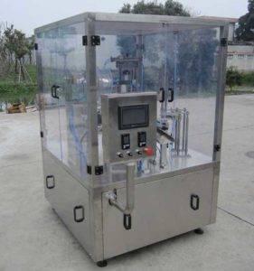 Powder Packing Machine Granule Packing Machine Paste