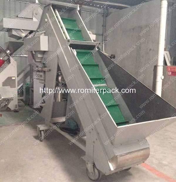 Automatic Dosing Packing Machine