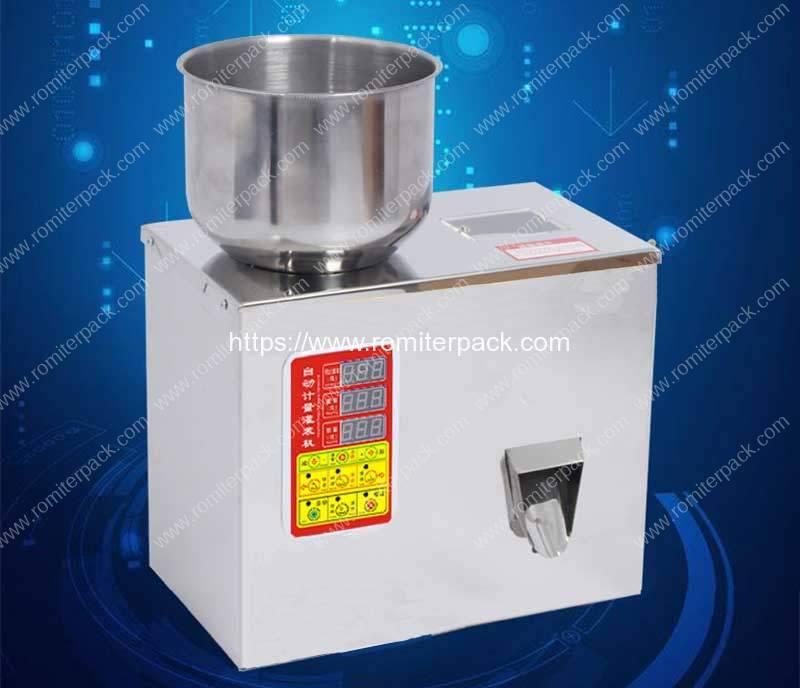 Automatic Small Powder Scaling Filling Machine
